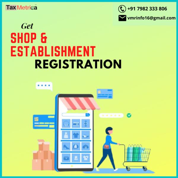 Shop & Establishment