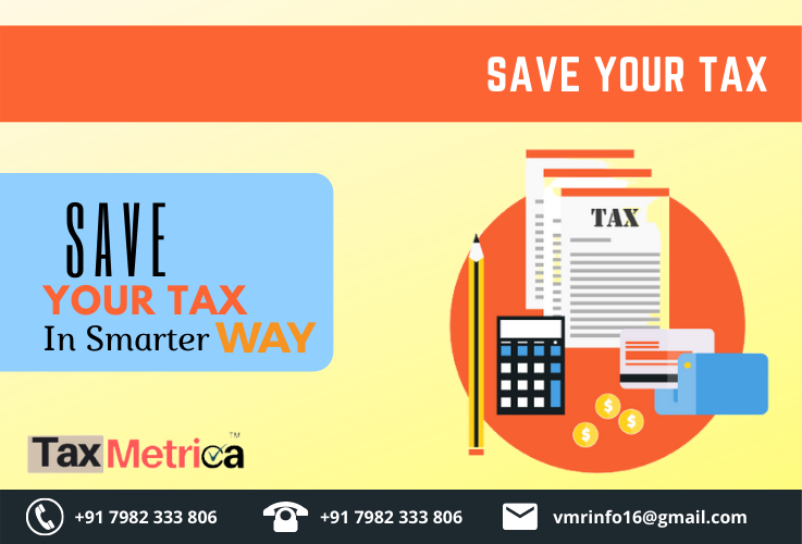 Save your Tax