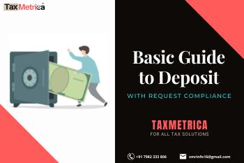 Deposit Guide 2021