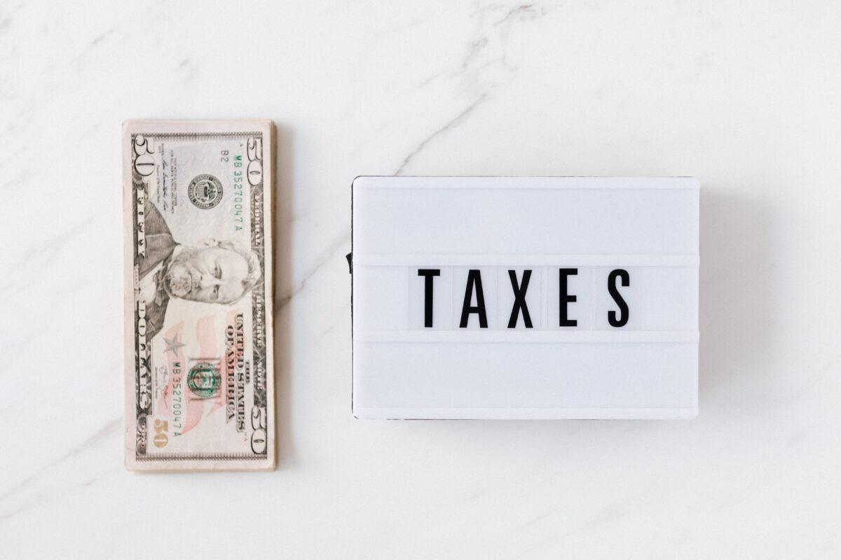 Tax Benefit- Tax Metrica