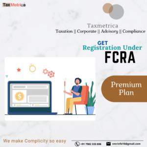 FCRA Registration