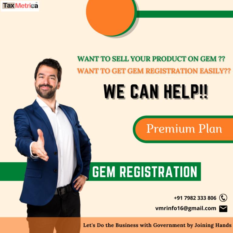 GEM Register