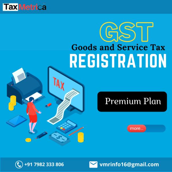 GST Register