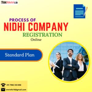 Nidhi Registration